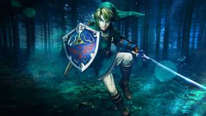 The Legend of Zelda (2017)