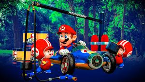 Mario Kart 8 [2018]