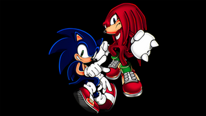 Sonic and Knuckles [2020]
