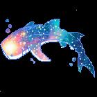 Whaleshark 5~ f2u by SpaceNougat