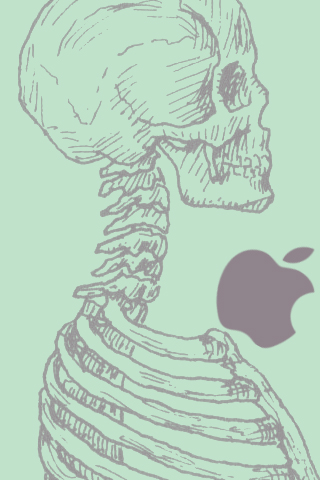 iPhone Wallpaper 25 by Brettmosersk8