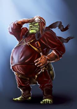Air-troll