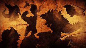 Godzilla Vs Kong_Ancient War