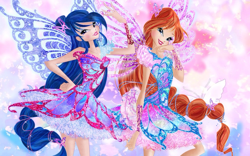 Image result for winx club butterflix