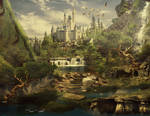 fairytale land ...