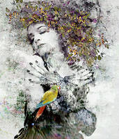 melancholia... by mirandaarts