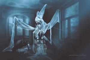 dark room ... by mirandaarts