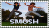 Smosh Stamp by TigerDolphin