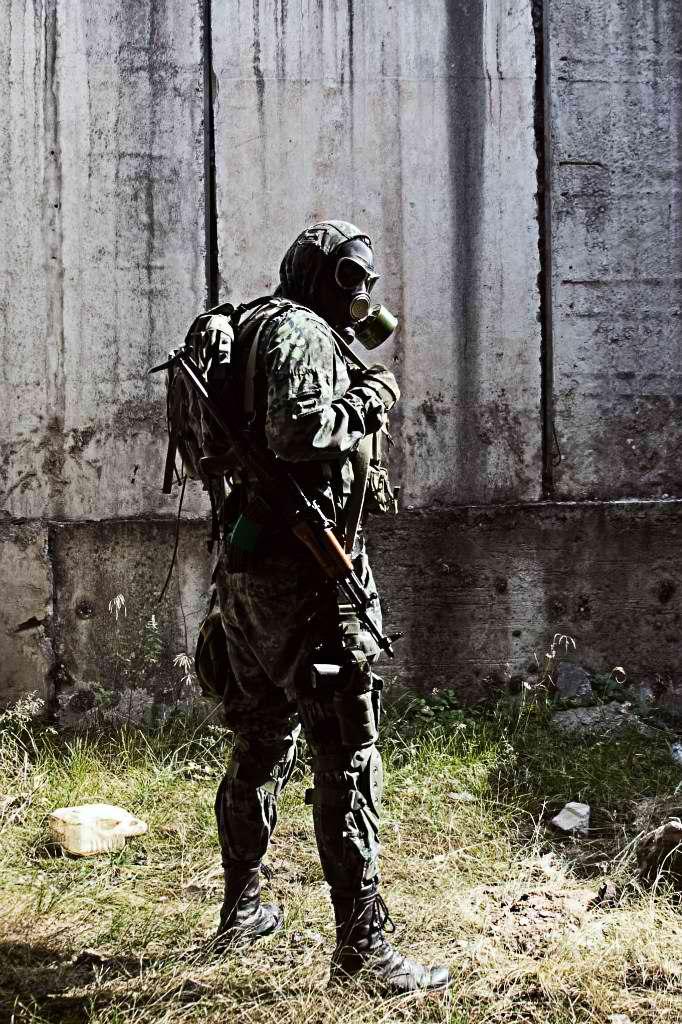 Stalker 5 by SovietDOOMer