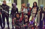 Mass Effect Group