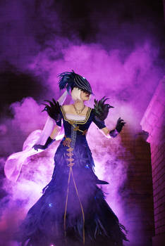 Nox from Smite