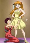 Shinji Transformation