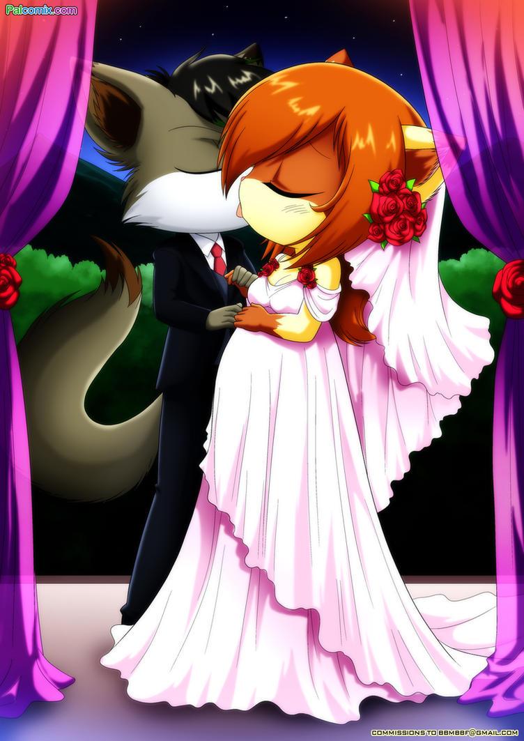 Aero y  Lamirra  - Wedding by bbmbbf