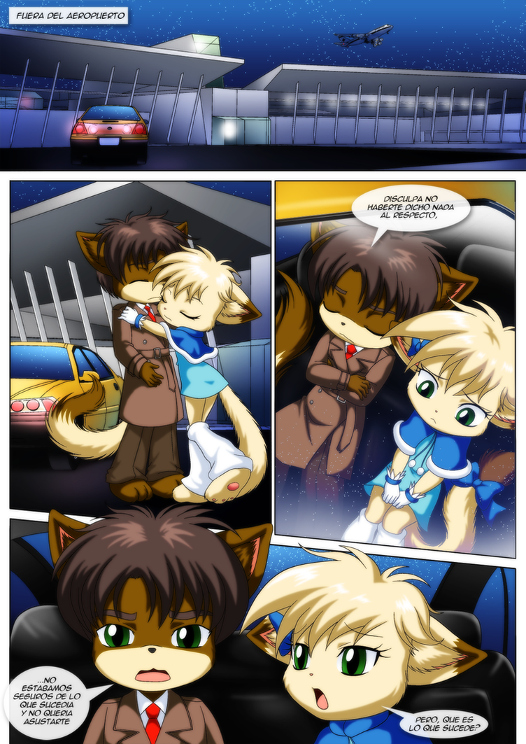 Little Tails 8 - Pagina 32 by bbmbbf