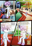 Little Tails 9 - Pagina 10