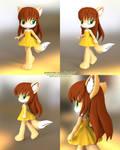 Audrey - Little Tails