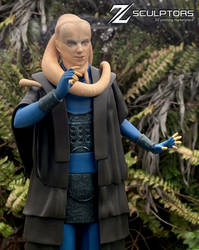 Bib Fortuna - 3d files available