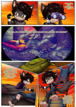 Little Tails 10 - Pagina 03