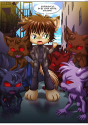 Little Tails 10 - Pagina 15