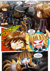 Little Tails 10 - Pagina 16