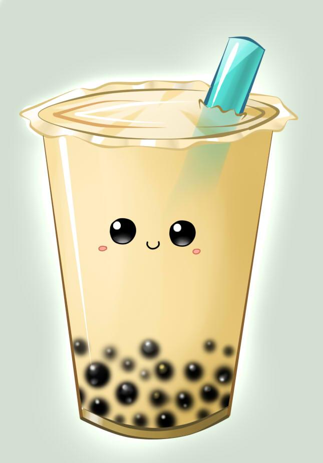 Mystery Drink~ by Jarachii