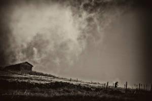 solitude by ayaz-yildiz