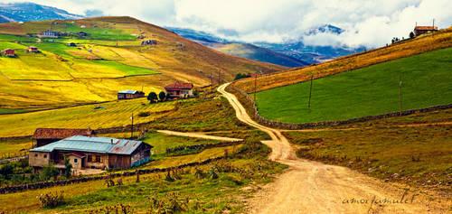 pastoral by ayaz-yildiz