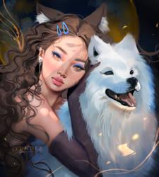 Chinese Zodiac: Dog