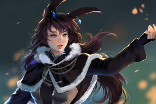 [commission] Seraph