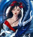 Chinese Zodiac: Dragon Sign