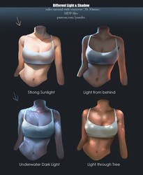 Various Light