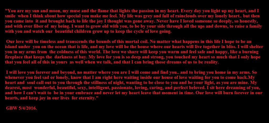 Poem for Emily K. by ShadowFox420
