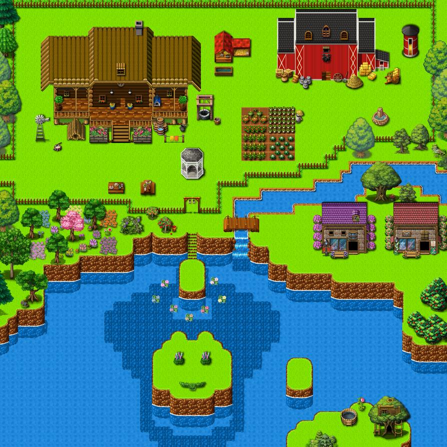 Map031 Final+ by ShadowFox420
