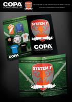 FC System F clothing Tag by DeGraafCreativity