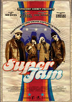 SuperJam by DeGraafCreativity