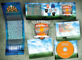 FC System F - Champions by DeGraafCreativity