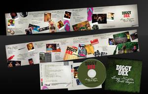 Diggy Dex - Lange Nachten by DeGraafCreativity