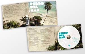 Pedro Del Mar - Playa Del Loun by DeGraafCreativity