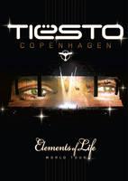 Tiesto - Elements Of Life DVD