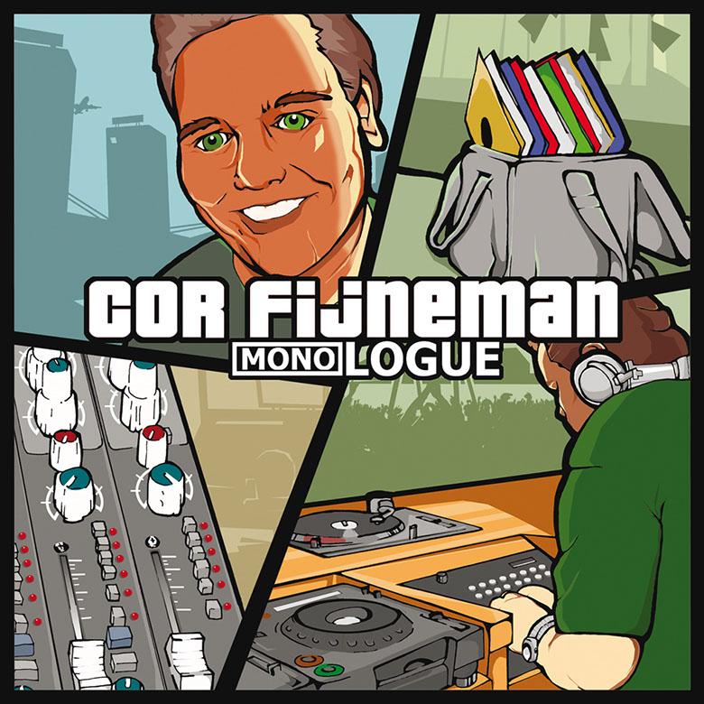 Cor Fijneman - Monologue - Banger