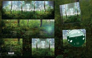Tom Cloud - The Sky Is The Limit artwork by DeGraafCreativity