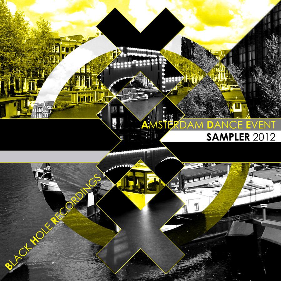 ADE2012 Label Sampler by DeGraafCreativity