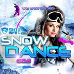 Snow Dance 3 by DeGraafCreativity