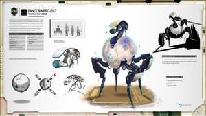Project Pandora - Technocrat
