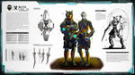 Militia - Resenea (AKA Purgers)