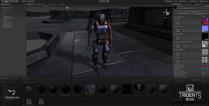 Sentinel Medium Chassis