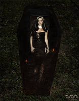 nun by silver87