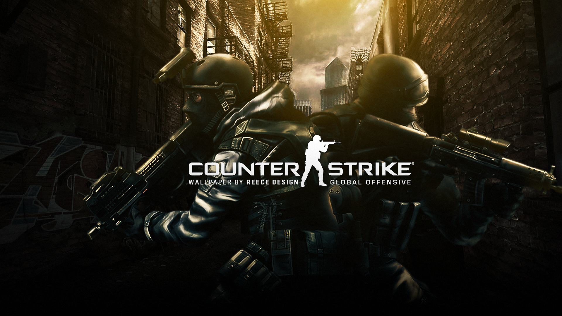 CS:GO - WALLPAPERS 1920x1080 by plesnior on DeviantArt