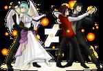 Those Butlers, their Danse Macabre (bonus)