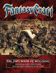 Big Jim's Book of Holding